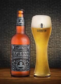 Onde comprar Cerveja Schornstein Weiss 500ml