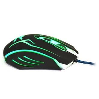 Onde comprar Mouse 7 cores MD-MS801 - Microdigi