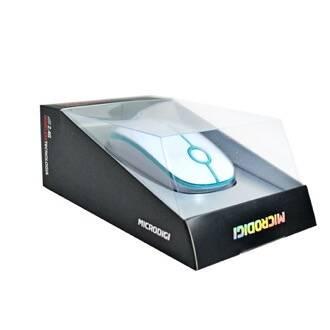 Onde comprar Mouse sem fio Slim MD-MS920GT-W - Microdigi