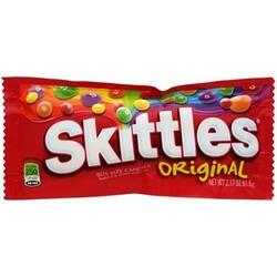 Onde comprar Bala Mastigavel Skittles Original 61,5g