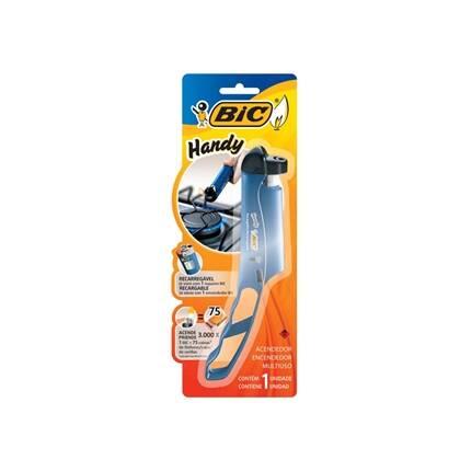Onde comprar Acendedor Bic Handy Multiuso