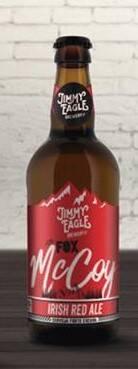 Onde comprar Cerveja Fox McCoy 500ml - Jimmy Eagle