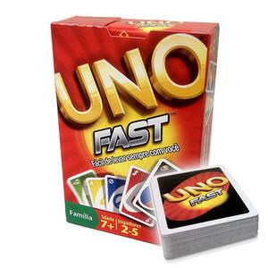 Onde Comprar Mattel Uno Fast