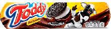 Onde comprar Biscoito Toddy Recheado Baunilha 132gr