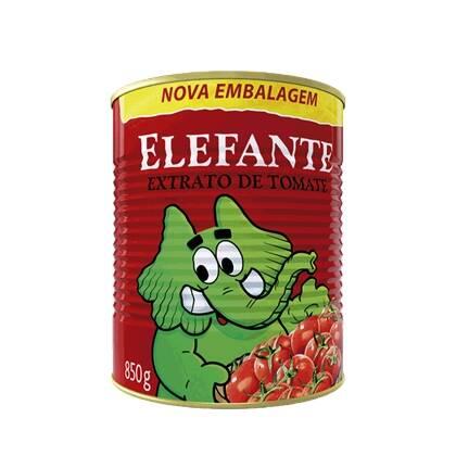 Onde comprar Extrato De Tomate Elefante