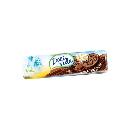 Onde comprar Biscoito Recheado Doce Vida Chocolate