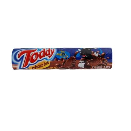 Onde comprar Biscoito Torta Toddy Chocolate