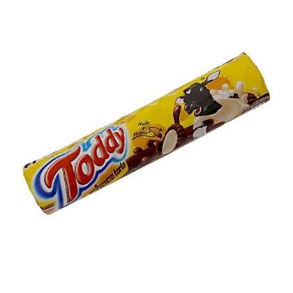 Onde comprar Biscoito Torta Toddy Baunilha