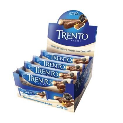 Onde comprar Chocolate Trento Peccin Creme