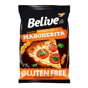 Onde comprar Snack Pizza Margherita Sem Gluten  - BeLive