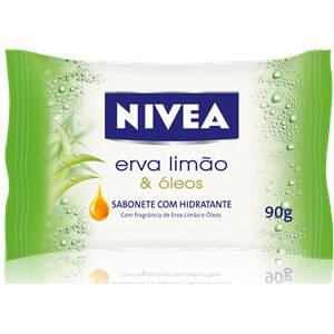 Onde comprar Nivea Erva Limão E Óleos Especiais 90 Gramas