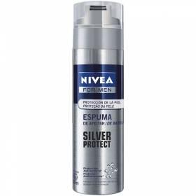Onde comprar Espuma E Creme De Barbear Silver Protect Masculino Nivea