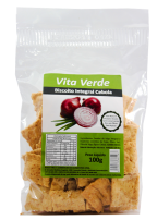 Onde comprar Biscoito Integral Cebola 100g - Vita Verde