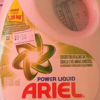 Onde comprar Lava-roupas Ariel Power