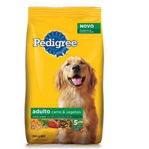 Onde comprar Pedigree Adulto Carne E Vegetais Pacote 3 Kg