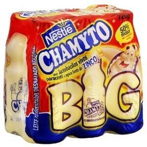 Onde comprar Chamyto Nestlé Desnatado Adoçado 6 Unidades