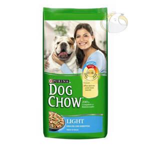 Onde comprar Purina Dog Chow Light Pacote 3 Kg