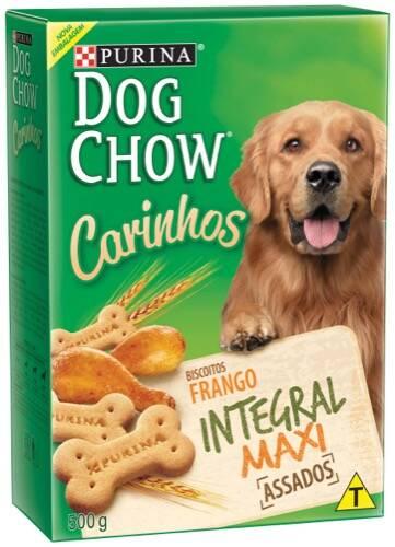 Onde comprar Dog Chow Biscuits Maxi