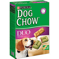 Onde comprar Dog Chow Bisccuits Duo