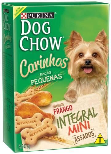 Onde comprar Dog Chow Biscuits Mini