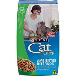 Onde comprar Ração Cat Chow Ambientes Internos - Nestlé Purina