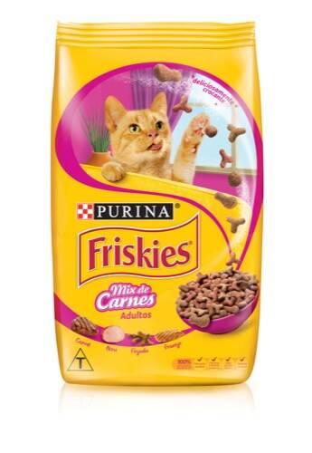 Onde comprar Ração Friskies Mix De Carnes 10,1kg - Nestlé Purina