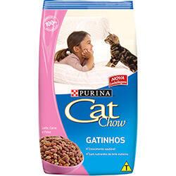 Onde comprar Ração P/ Gatos Filhotes Cat Chow 10,1kg - Nestlé Purina