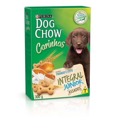 Onde comprar Dog Chow Biscuits Filhotes