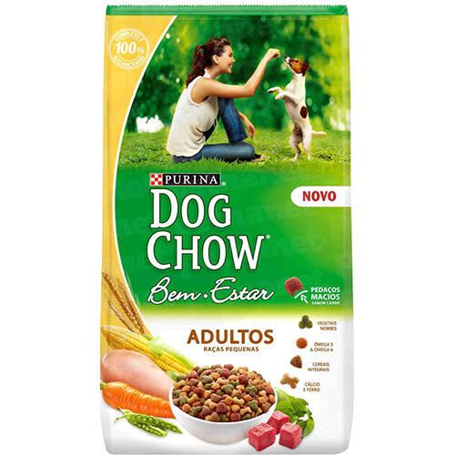 Onde comprar Ração Dog Chow Adultos Raças Pequenos 3kg