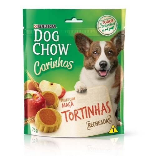 Onde comprar Racao Dog Chow Tortinhas