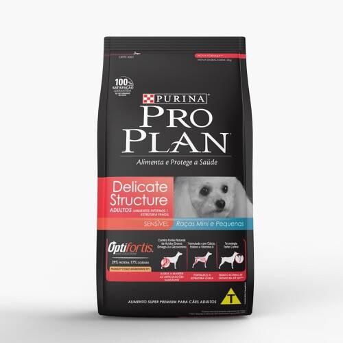 Onde comprar Ração Nestlé Purina Pro Plan Dog Delicate - 1kg