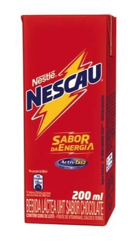 Onde comprar Nescau Prontinho