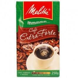 Onde comprar Café Moido Melitta Extra-forte