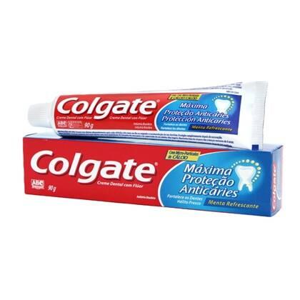Onde comprar Creme Dental Colgate Máxima Proteção Anticáries