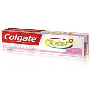 Onde comprar Creme Dental Colgate Total 12 Professional Sensitive