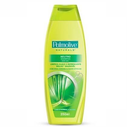 Onde comprar Shampoo Palmolive Naturals Neutro