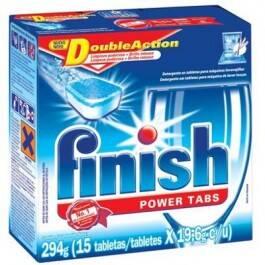 Onde comprar Lava Louca Finish 235,3g Tablete C/13