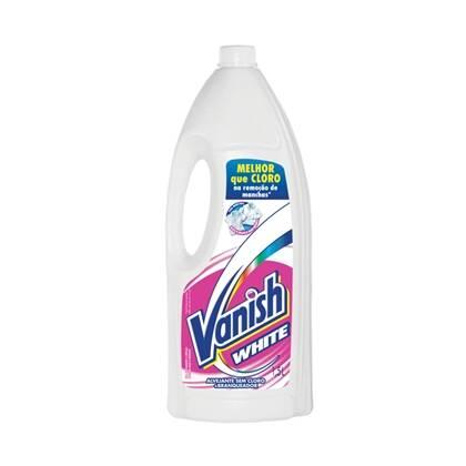 Onde comprar Alvejante Líquido Pré Lavagem Vanish White 1,5lt