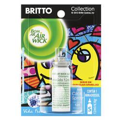 Onde comprar Bom Ar Air Wick Flor De Baunilha Refil Click Spray