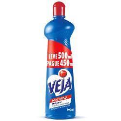 Onde comprar Limp Veja Multi Uso Lv Pg 450ml Azul