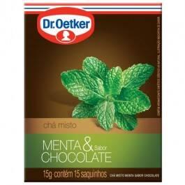 Onde comprar Chá Dr. Oetker Menta E Chocolate