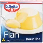 Onde comprar Flan Po Dr Oetker Baunilha