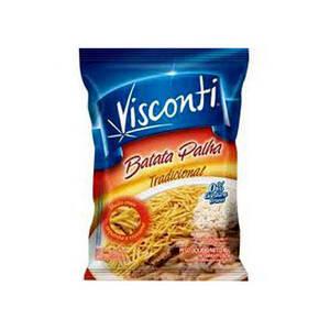 Onde comprar Batata Palha Tradicional Visconti