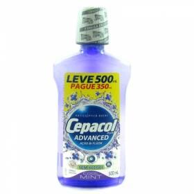 Onde comprar Enxaguante Bucal Cepacol Plus Advanced