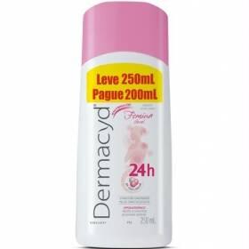 Onde comprar Sabonete Íntimo Líquido Dermacyd Femina Floral Leve Pague 150ml