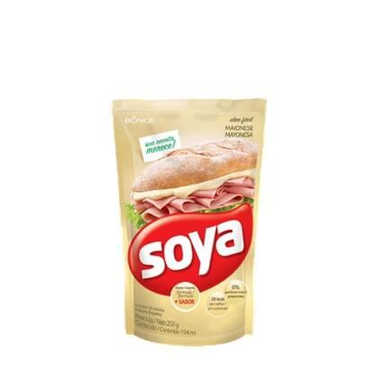 Onde comprar Maionese Soya