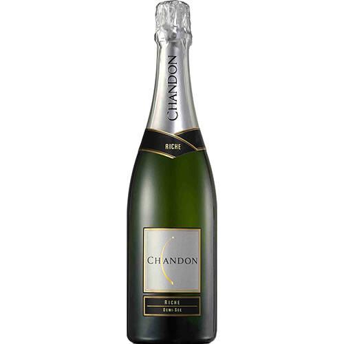 Onde comprar Chandon Bras Demisec|750|champagne | Champ Chandon Demi Seco 6x