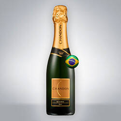 Onde comprar Chandon Brut 1/2 (nac)|375|champagne | Champ Chandon Brut