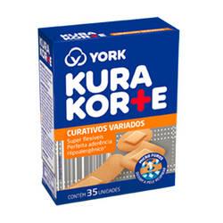 Onde comprar Curativo Kura Korte Plus Form.35unidade