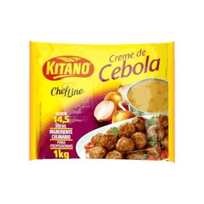 Onde comprar Sopa Kitano Creme De Cebola 1kg